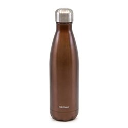 HYDRA Water Bottle - 500ml - Bronze