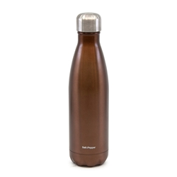 Hydra Water Bottle - 750ml - Bronze