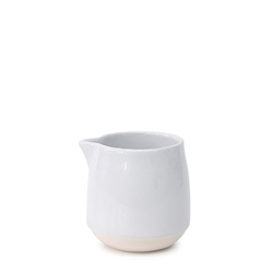 Beacon Milk Jug - 280ml - White