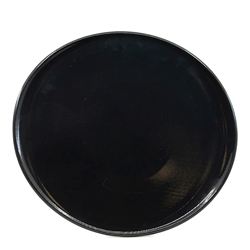 Beacon Serving Platter - 35cm - Black