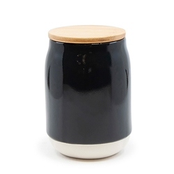 BEACON Canister - 17cm - Black