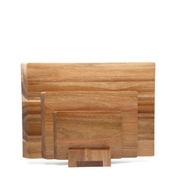BEACON Chopping Board Set - 4-Piece