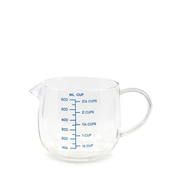 BEACON Glass Measuring Jug - 600ml
