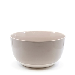 Beacon Mixing Bowl - 4 Litre - Latte