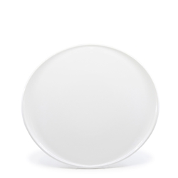 Beacon Serving Platter - 35cm - White
