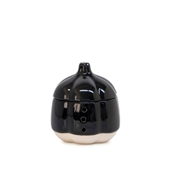 BEACON Garlic Keeper - 11cm - Black