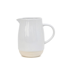 Beacon Water Jug - 600ml - White