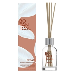 Botanical Diffuser - Cedar - 100ml