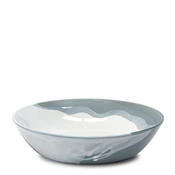 Roam Serving Bowl - 25cm - Blue