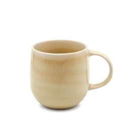 Naoko Mug - 380ml - Butter