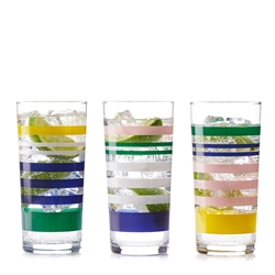 Raya Tumbler Set - 6-Piece - 435ml