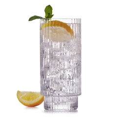 VERA Highball Glass Set - 4-Piece