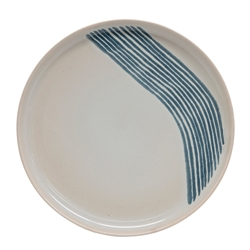 SKETCH Dinner Plate - 27cm - Blue