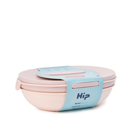 HIP Salad Bowl - 1.1 Litre - Dusty Pink