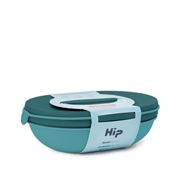 HIP Salad Bowl - 1.1 Litre - Jade