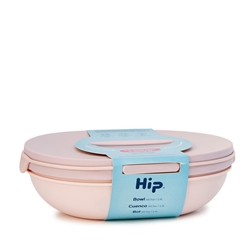 HIP Salad Bowl - 1.5 Litre - Dusty Pink
