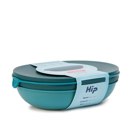 HIP Salad Bowl - 1.5 Litre - Jade