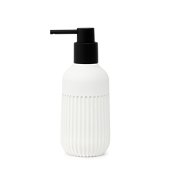 Cult Soap Dispenser - 220ml - White