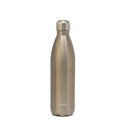 Hydra Water Bottle - 750ml - Metallic Mink