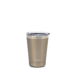 Hydra Travel Mug - 310ml - Metallic Mink