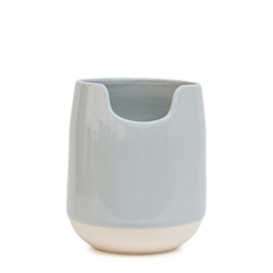 Beacon Utensil Holder - 15cm - Cloud