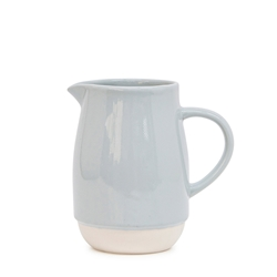 Beacon Water Jug - 600ml - Cloud