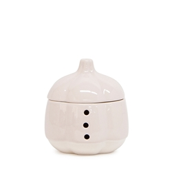Beacon Garlic Keeper - 11.5cm - Pink