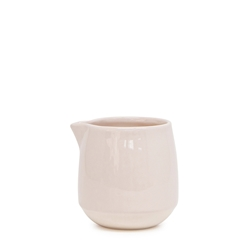 Beacon Milk Jug - 280ml - Pink