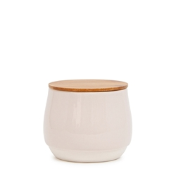 Beacon Sugar Bowl - 10cm - Pink