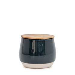 Beacon Sugar Bowl - 10cm - Carbon