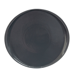 Beacon Serving Platter - 35cm - Carbon