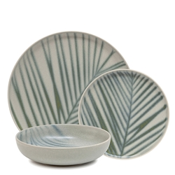 Kentia Dinner Set - 12 Piece