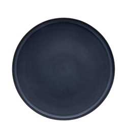 Hue Dinner Plate - 27.5cm - Midnight