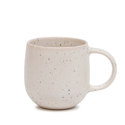 Naoko Mug - 380ml - White