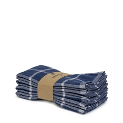 Signature Napkin - 45cm - Set of 4 - Dusty Blue