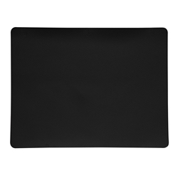 Bailey Placemat - 45cm - Black