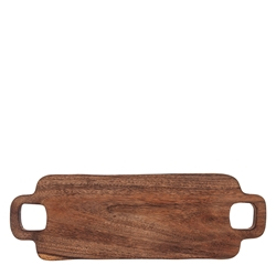 Linden Double Handle Paddle - 58cm