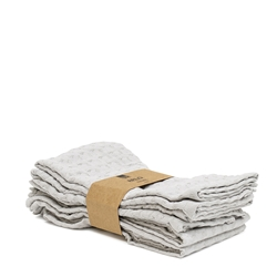 Arlo Napkin - 45cm - Set of 4 - Cloud