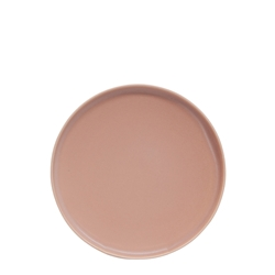 Hue Side Plate - 20cm - Blush
