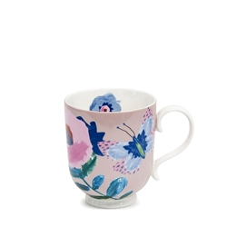 Willow Mug - 340ml - Peony
