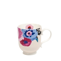 Willow Mug - 340ml - Poppy