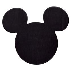 DISNEY Coaster - Black