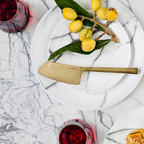 Transform Your Table with MARBLE