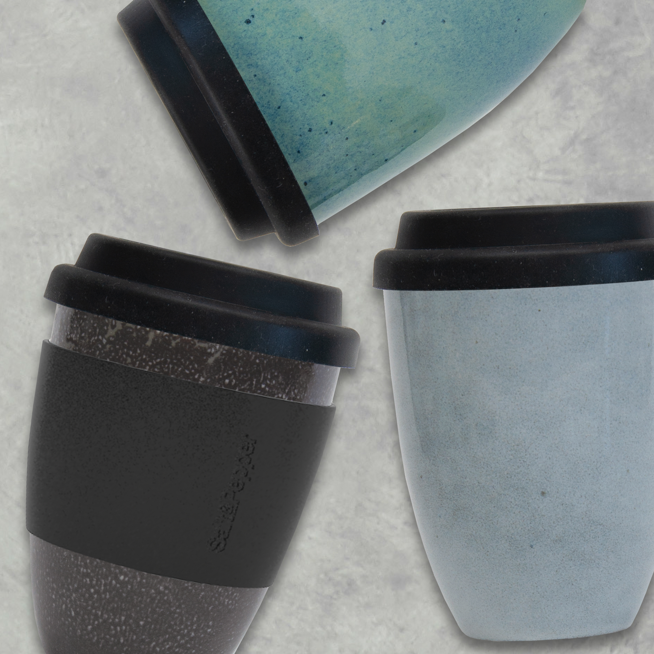 Travel Coffee Cups