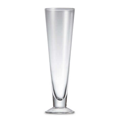 SALUT Pilsner Glasses - Set of 6