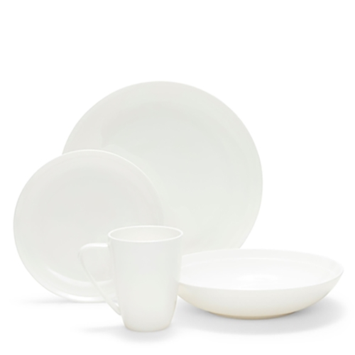 Edge Dinner Set - 16pc