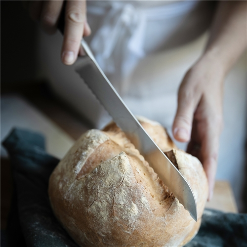 Signature Bread Knife Gadgets Amp Utensils Salt Amp Pepper