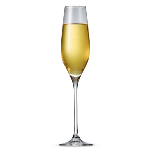 CUVEE Champagne Flutes - Set of 6