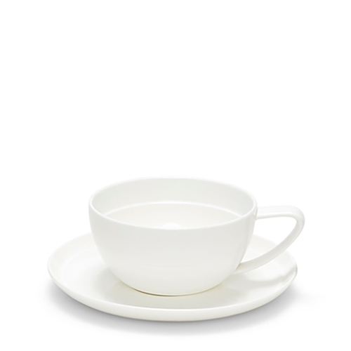 EDGE Tea Cup and Saucer - 280ml