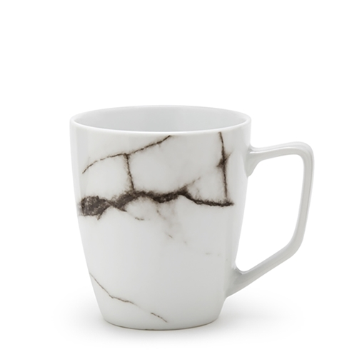 A Marble In A Cup Of Honey : Marble mug ml coffee mugs salt pepper